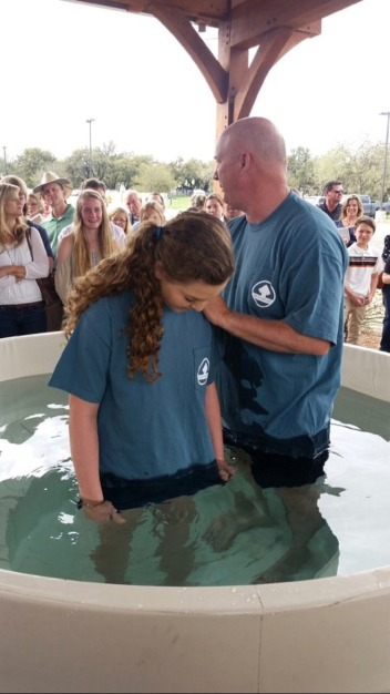 Cat's baptism
