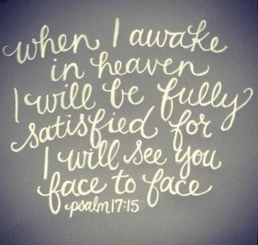 Heaven Quote