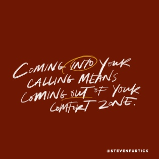 Calling Quote