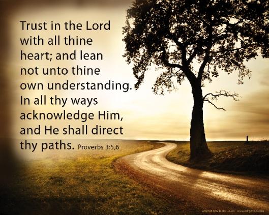 Proverbs3.5