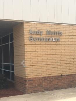 Andy Morris Gym