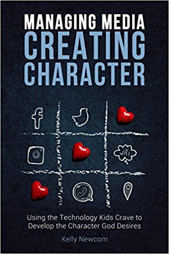 Managing Media Creating Character