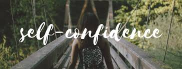 Self Confidence Image